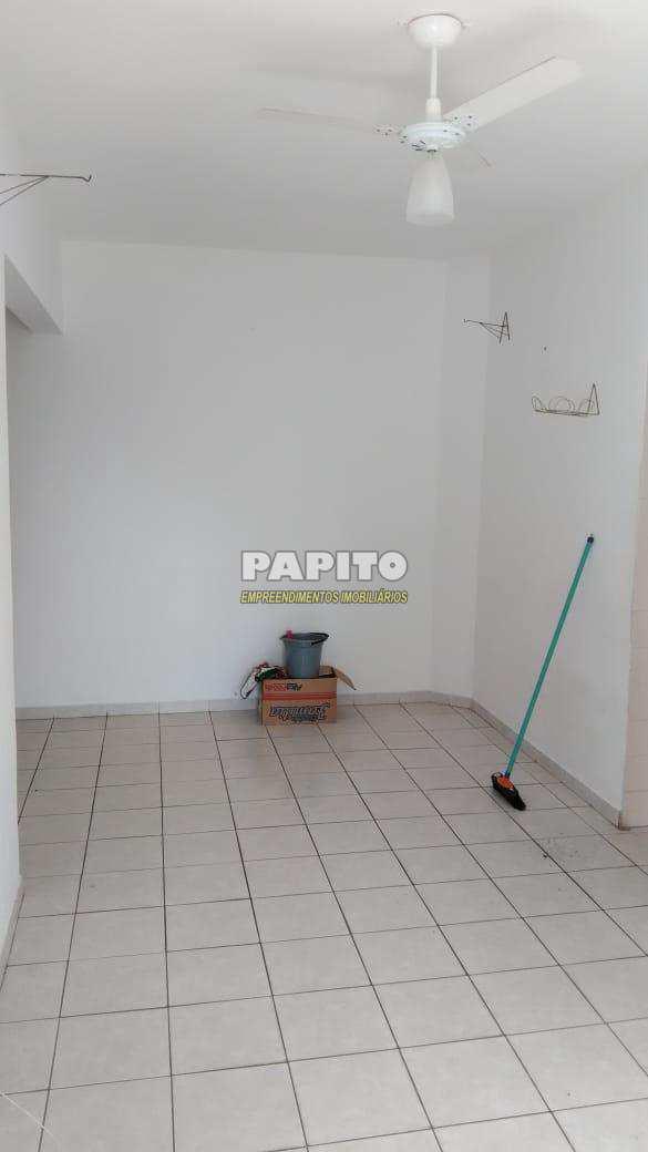 Apartamento com 1 dorm, Ocian, Praia Grande - R$ 170 mil, Cod: 60011118
