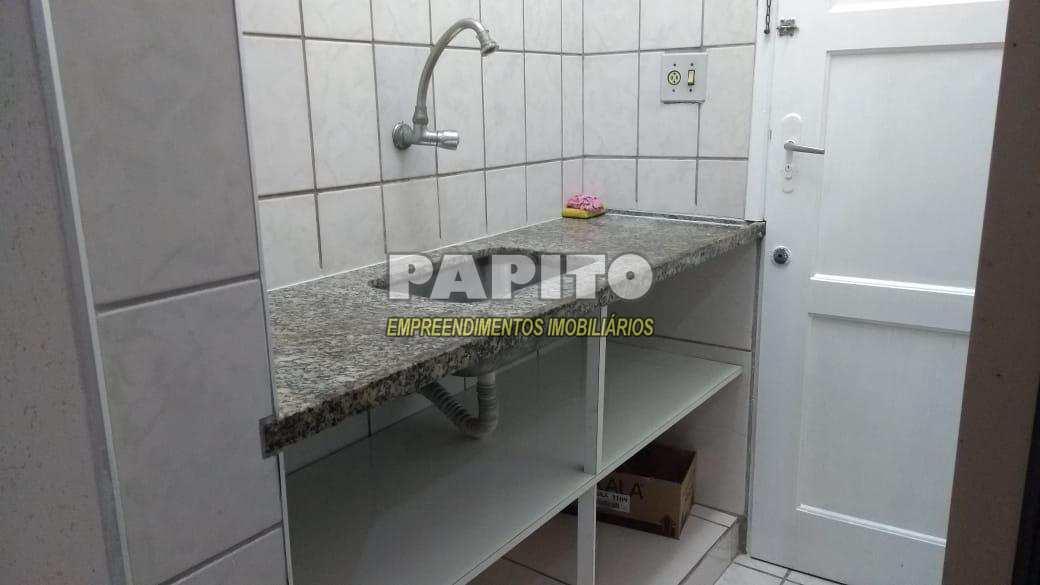 Kitnet com 1 dorm, Ocian, Praia Grande - R$ 80 mil, Cod: 60011120