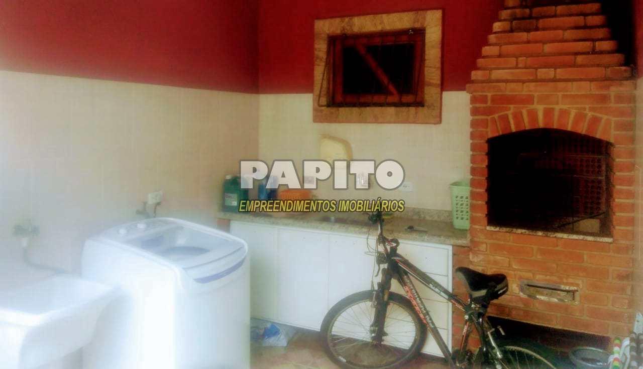 Casa com 2 dorms, Caiçara, Praia Grande - R$ 290 mil, Cod: 60011147