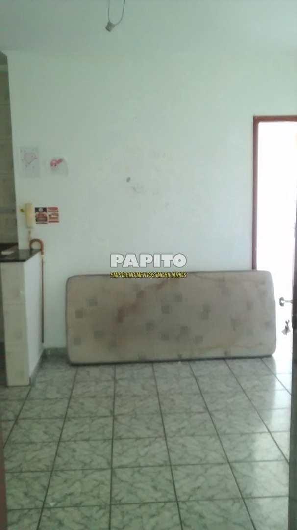 Kitnet com 1 dorm, Anhanguera, Praia Grande, Cod: 60011172