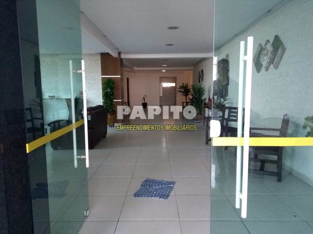 Apartamento com 2 dorms, Guilhermina, Praia Grande - R$ 420 mil, Cod: 60011174