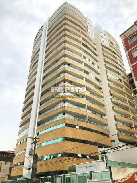Apartamento com 2 dorms, Tupi, Praia Grande - R$ 320 mil, Cod: 60011189