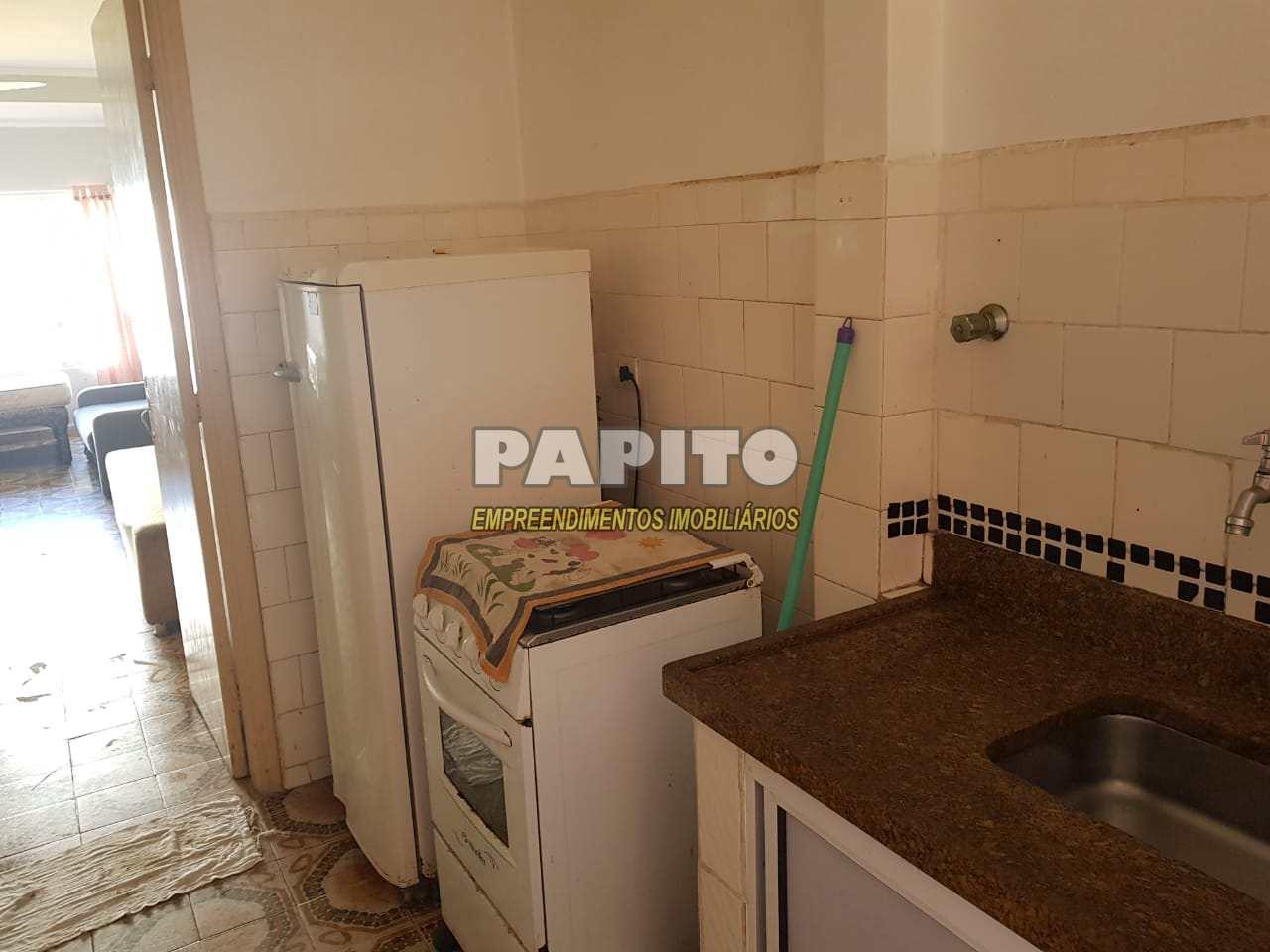 Kitnet com 1 dorm, Jardim Real, Praia Grande - R$ 120 mil, Cod: 60011197