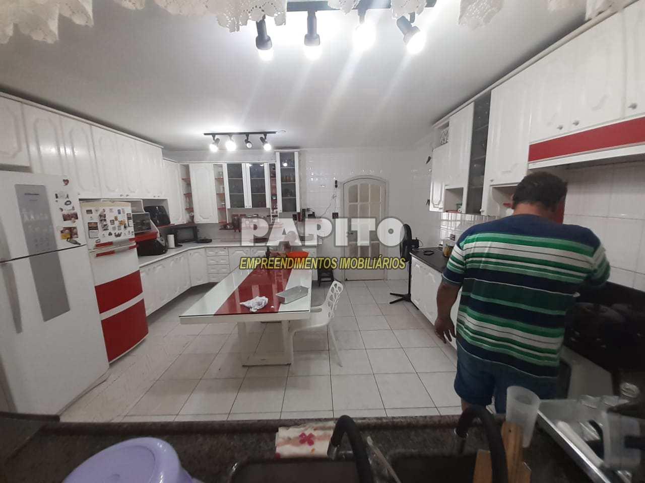 Apartamento com 3 dorms, Tupi, Praia Grande - R$ 500 mil, Cod: 60011214