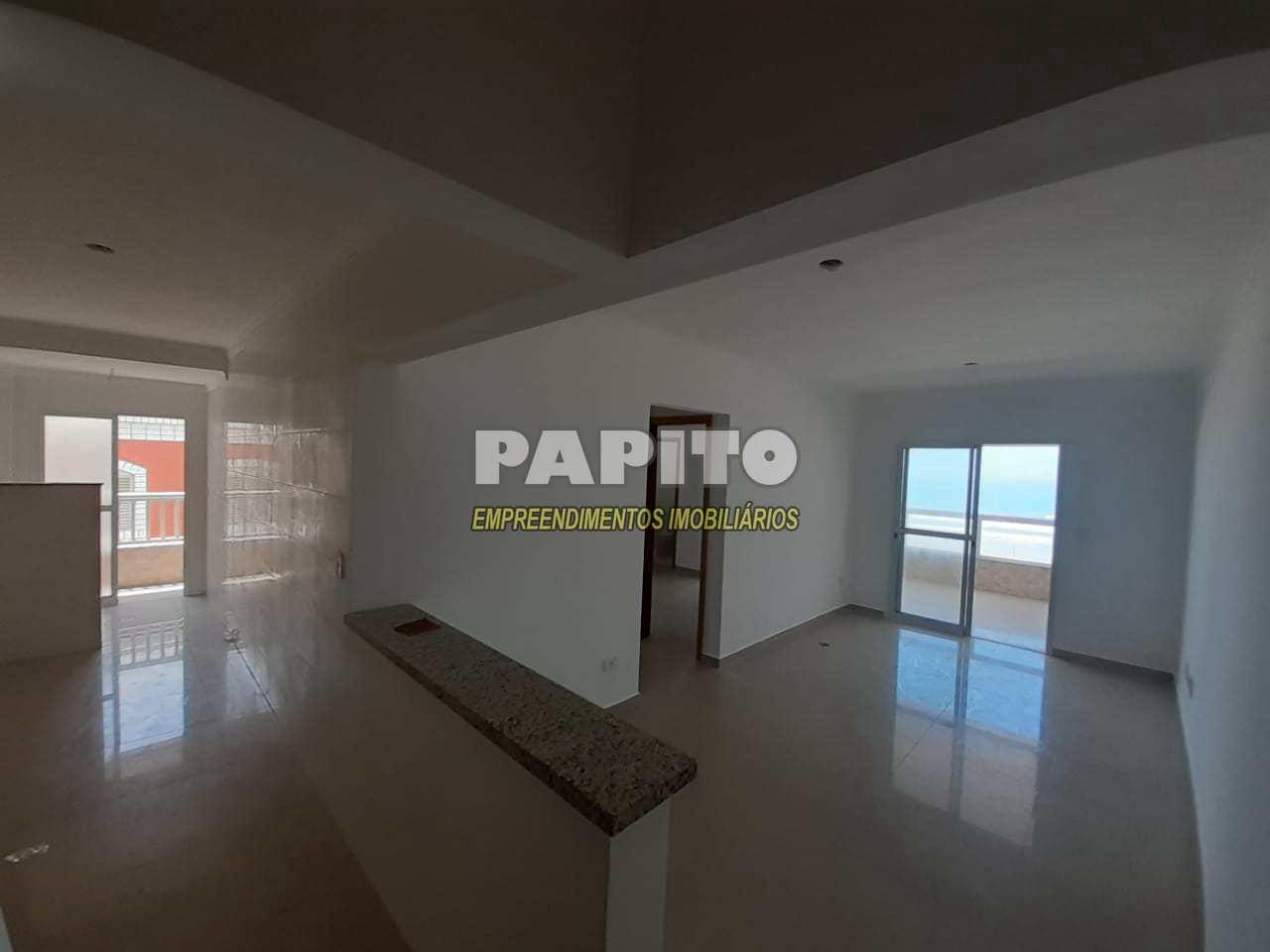 Apartamento com 2 dorms, Aviação, Praia Grande - R$ 609 mil, Cod: 60011215