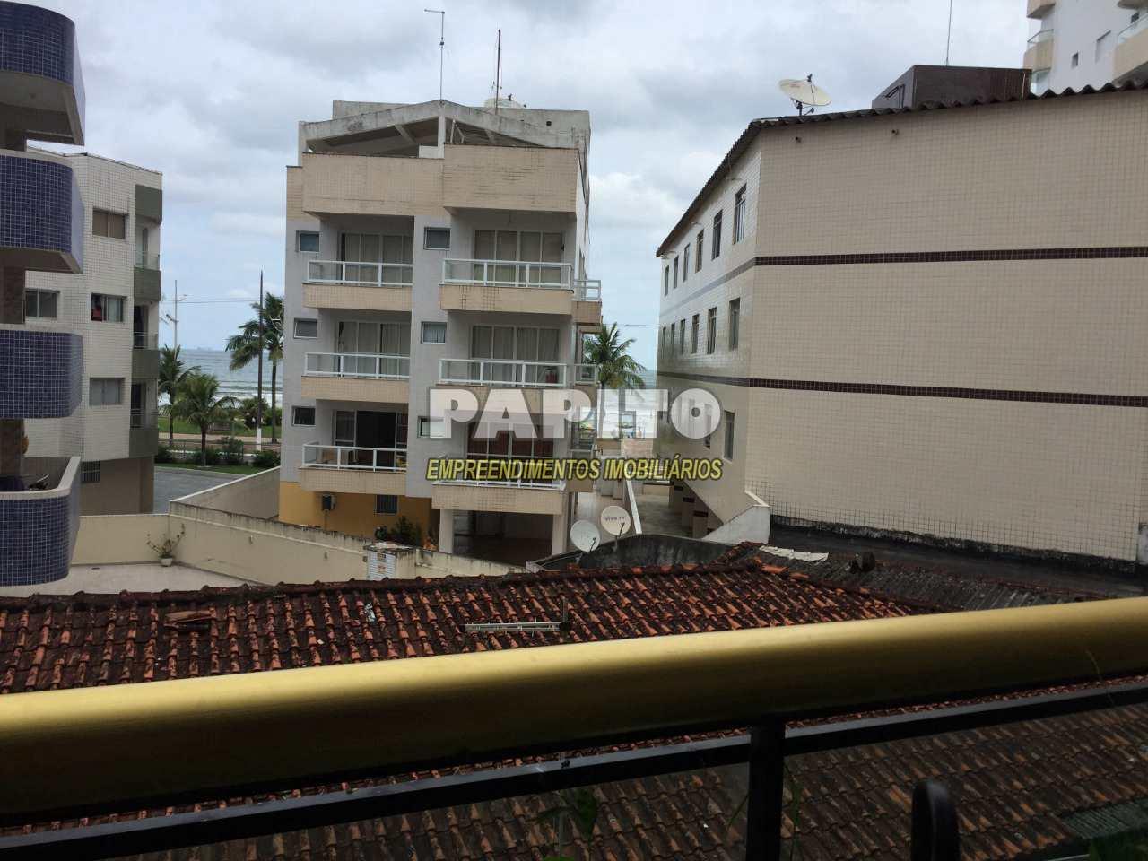 Apartamento com 1 dorm, Caiçara, Praia Grande - R$ 184 mil, Cod: 60011218