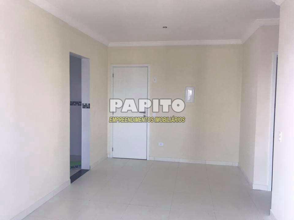 Apartamento com 1 dorm, Caiçara, Praia Grande - R$ 180 mil, Cod: 60011229