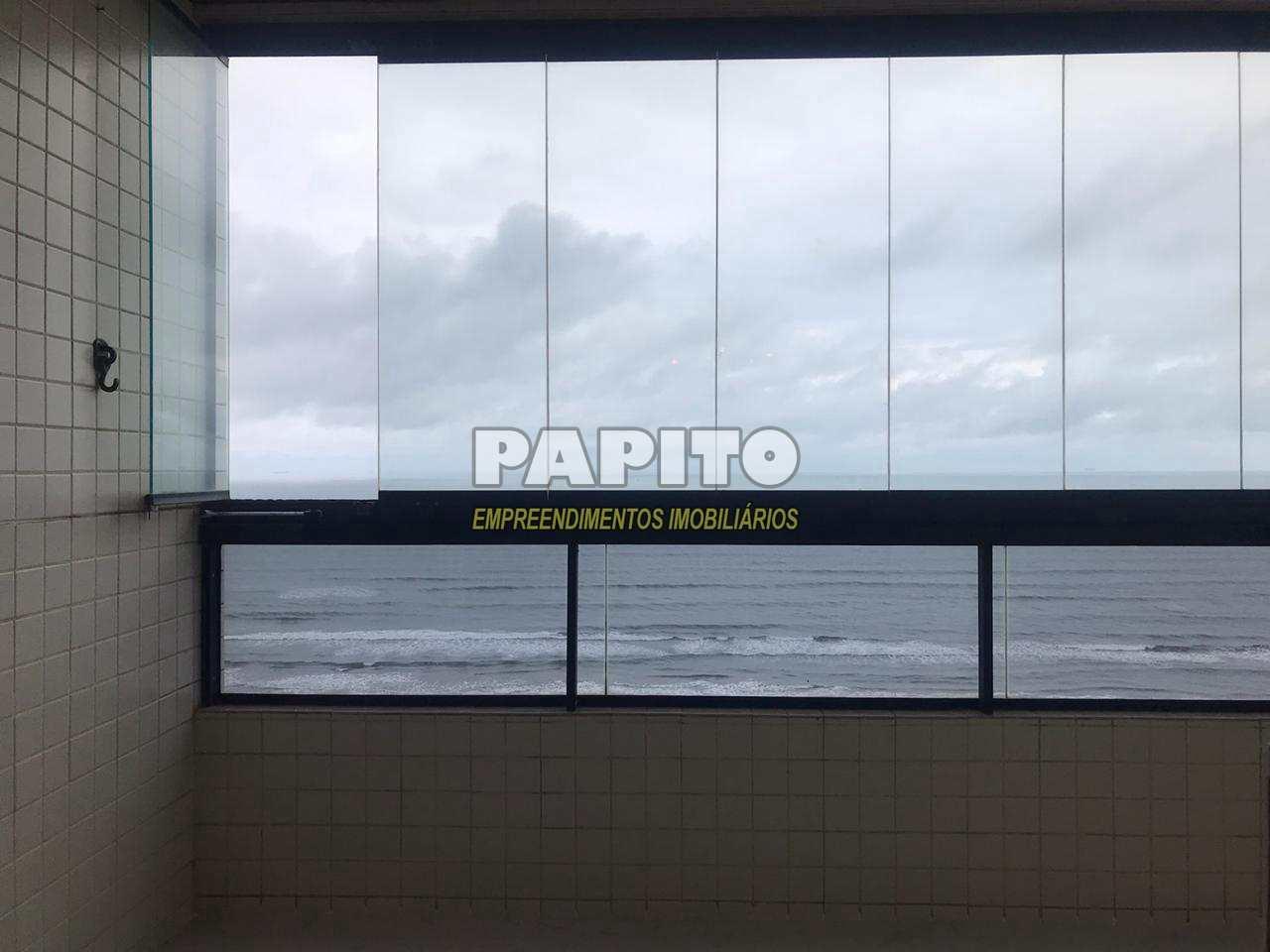 Apartamento com 2 dorms, Tupi, Praia Grande - R$ 380 mil, Cod: 60011230