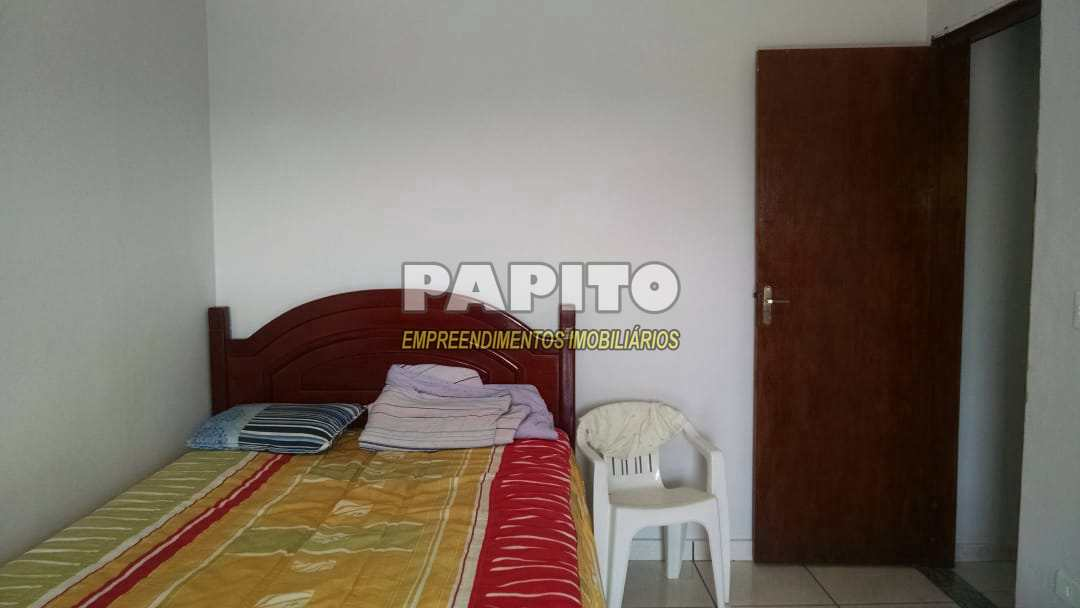 Casa com 3 dorms, Maracanã, Praia Grande - R$ 400 mil, Cod: 60011232