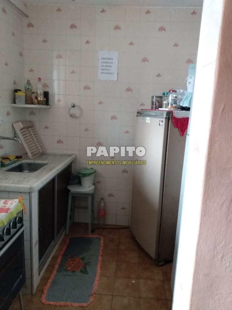 Apartamento com 2 dorms, Mirim, Praia Grande - R$ 135 mil, Cod: 60011235