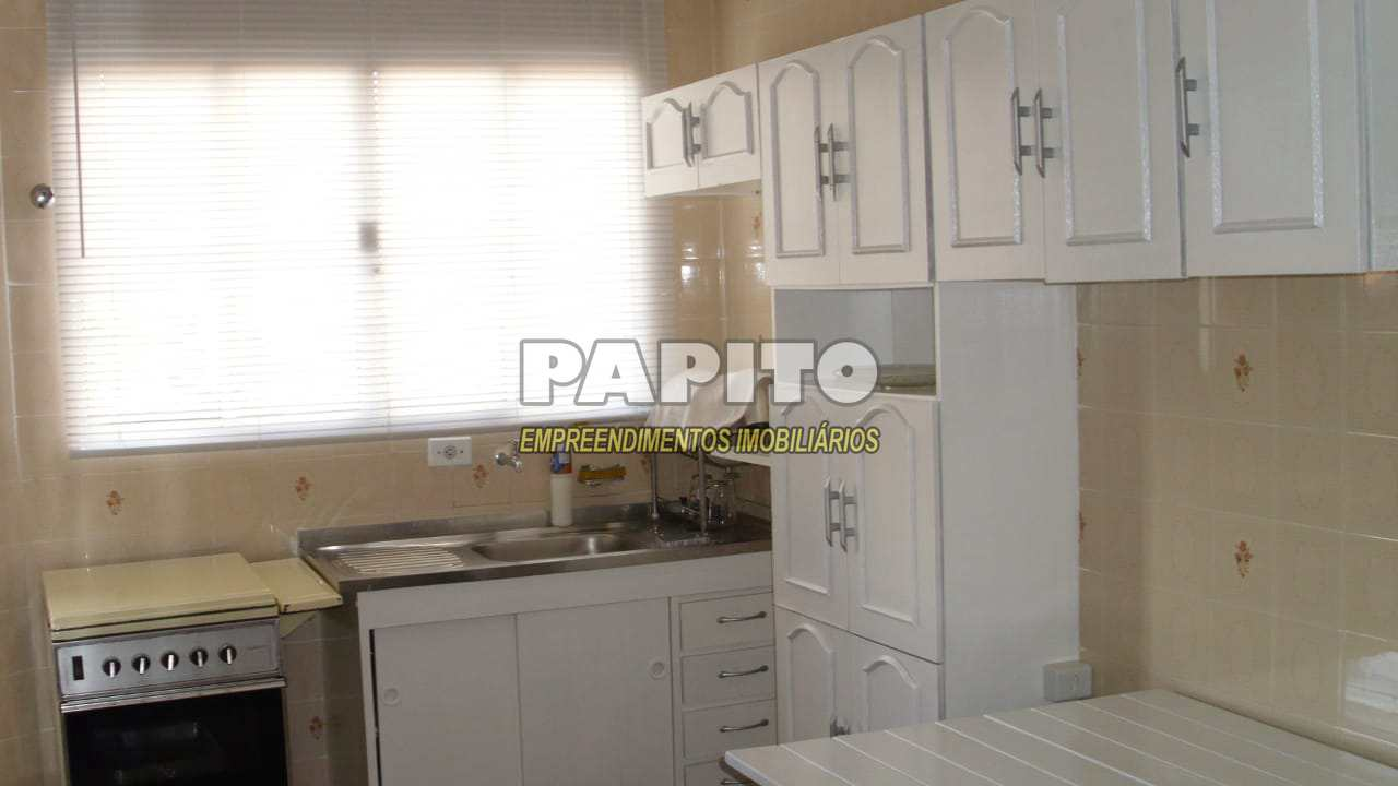 Kitnet com 1 dorm, Caiçara, Praia Grande - R$ 140 mil, Cod: 60011240