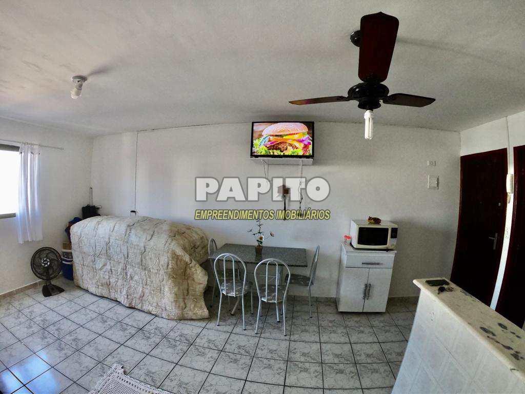 Kitnet, Ocian, Praia Grande - R$ 95 mil, Cod: 60011361