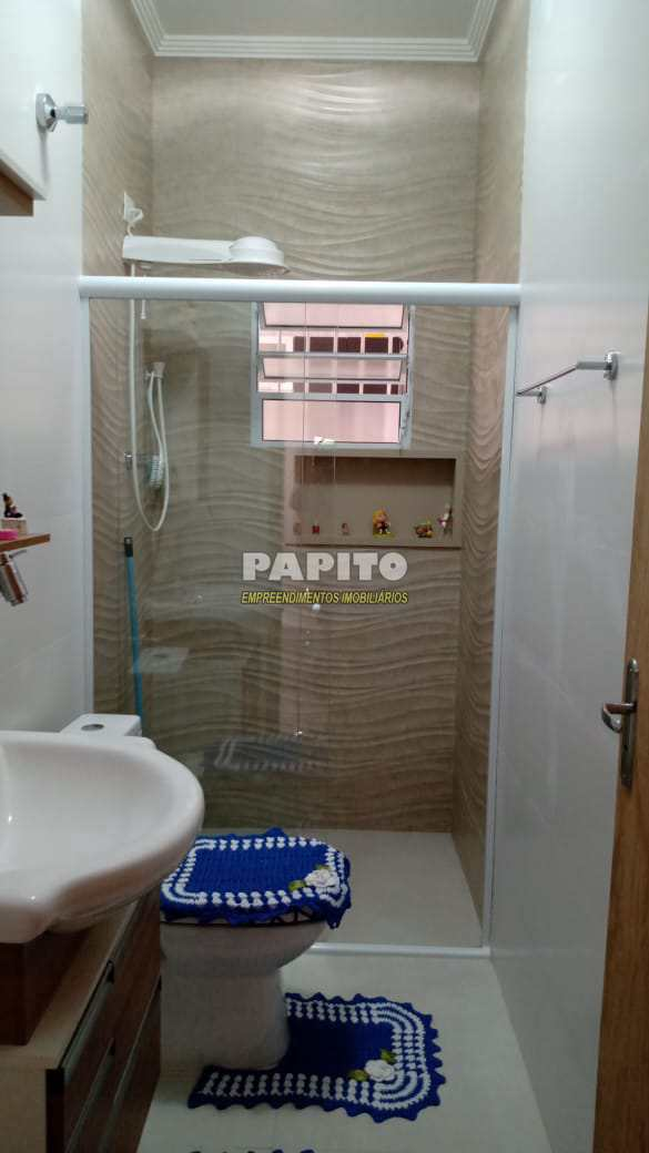 Casa com 2 dorms, Maracanã, Praia Grande - R$ 350 mil, Cod: 60011369