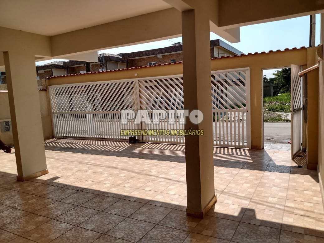 Casa de Condomínio com 2 dorms, Esmeralda, Praia Grande - R$ 145 mil, Cod: 60011373