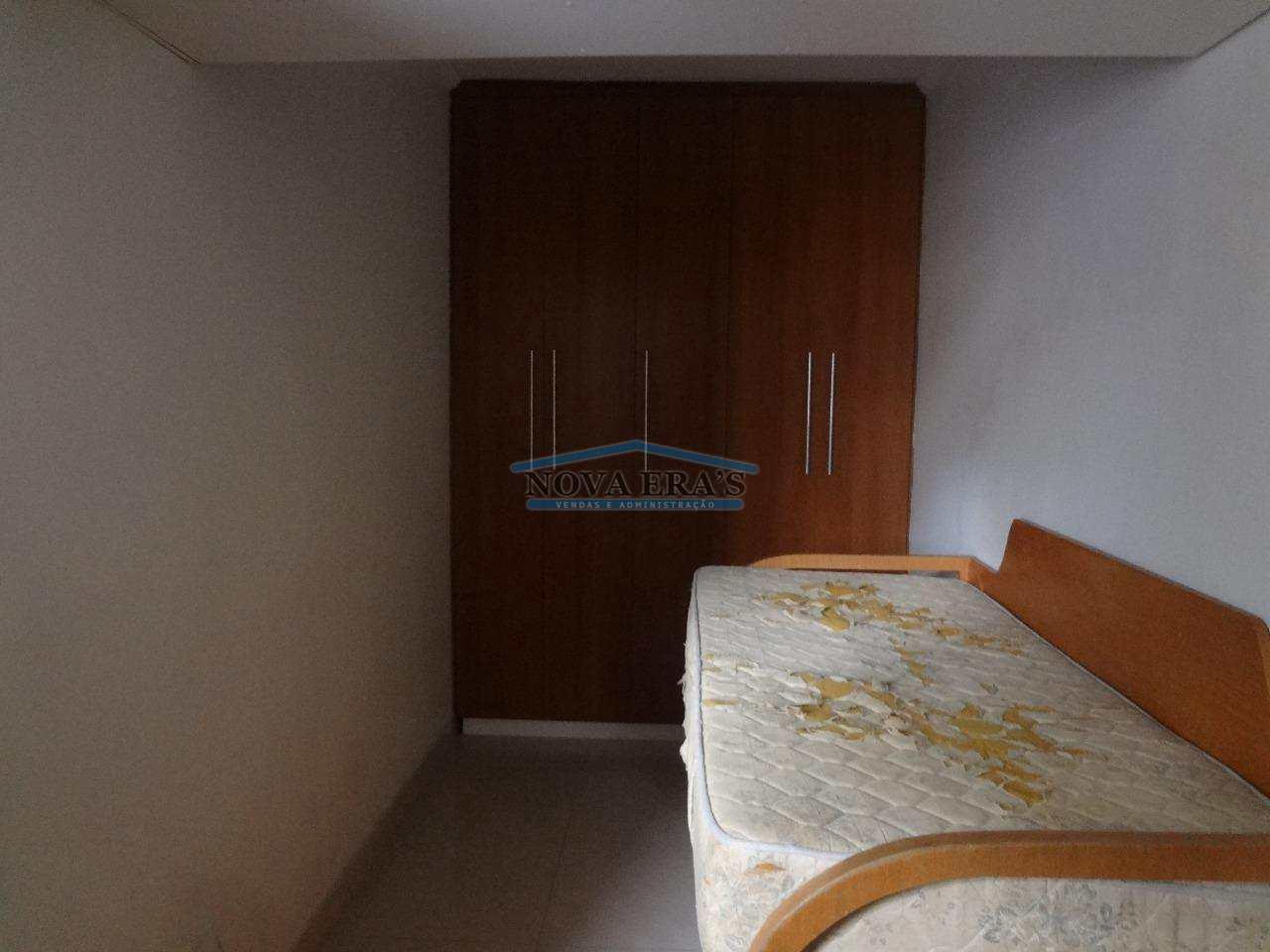 Apartamento com 2 dorms, Centro, São Vicente - R$ 360.000,00, 105m² - Codigo: 4