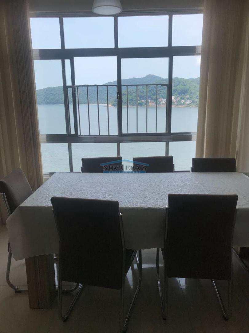 Apartamento com 3 dorms, Gonzaguinha, São Vicente - R$ 470 mil, Cod: 17
