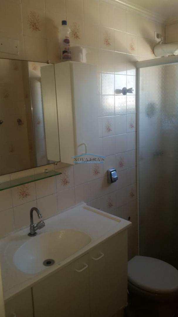 Apartamento com 2 dorms, Centro, São Vicente - R$ 299 mil, Cod: 23