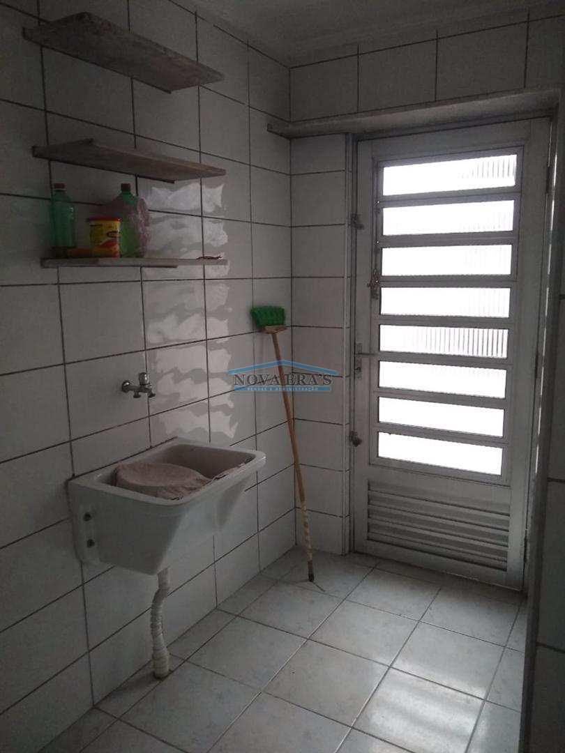 Sobrado com 2 dorms, Vila Valença, São Vicente, Cod: 25