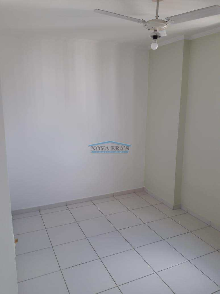 Apartamento com 2 dorms, Itararé, São Vicente - R$ 420 mil, Cod: 29