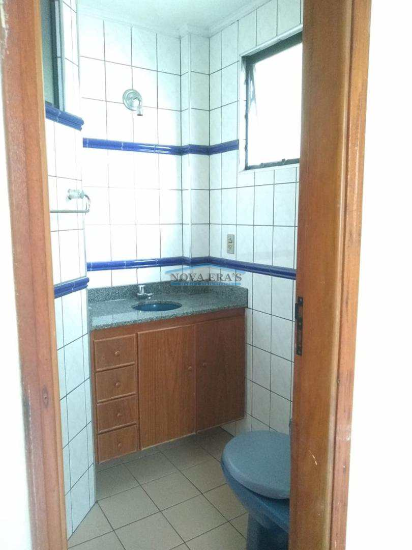 Apartamento com 2 dorms, Gonzaguinha, São Vicente, Cod: 31