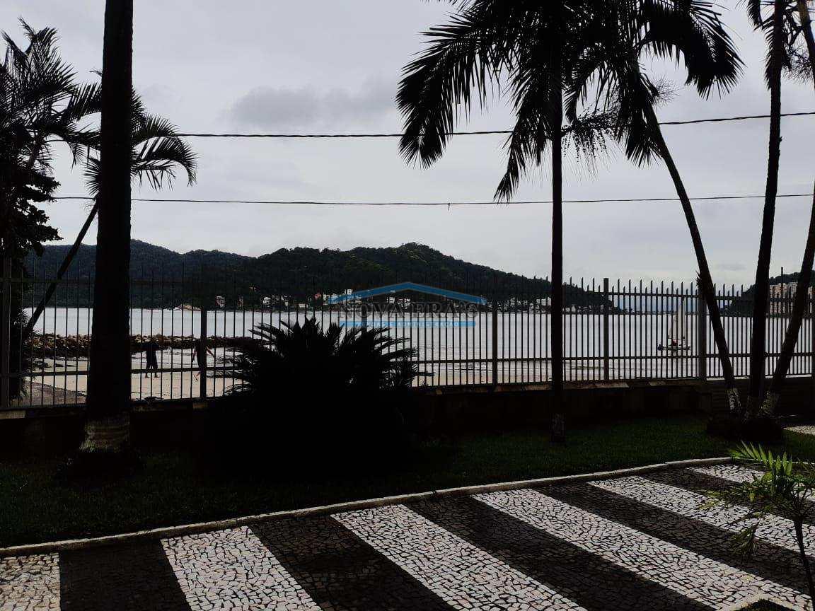 Kitnet com 1 dorm, Itararé, São Vicente - R$ 120 mil, Cod: 36