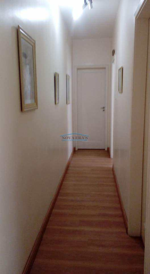 Apartamento com 2 dorms, Boa Vista, São Vicente - R$ 350 mil, Cod: 39