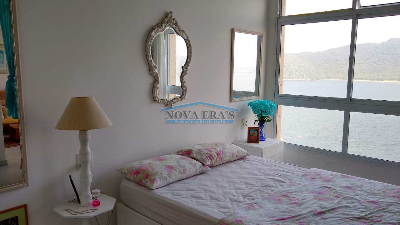 Apartamento com 2 dorms, Itararé, São Vicente - R$ 300 mil, Cod: 58