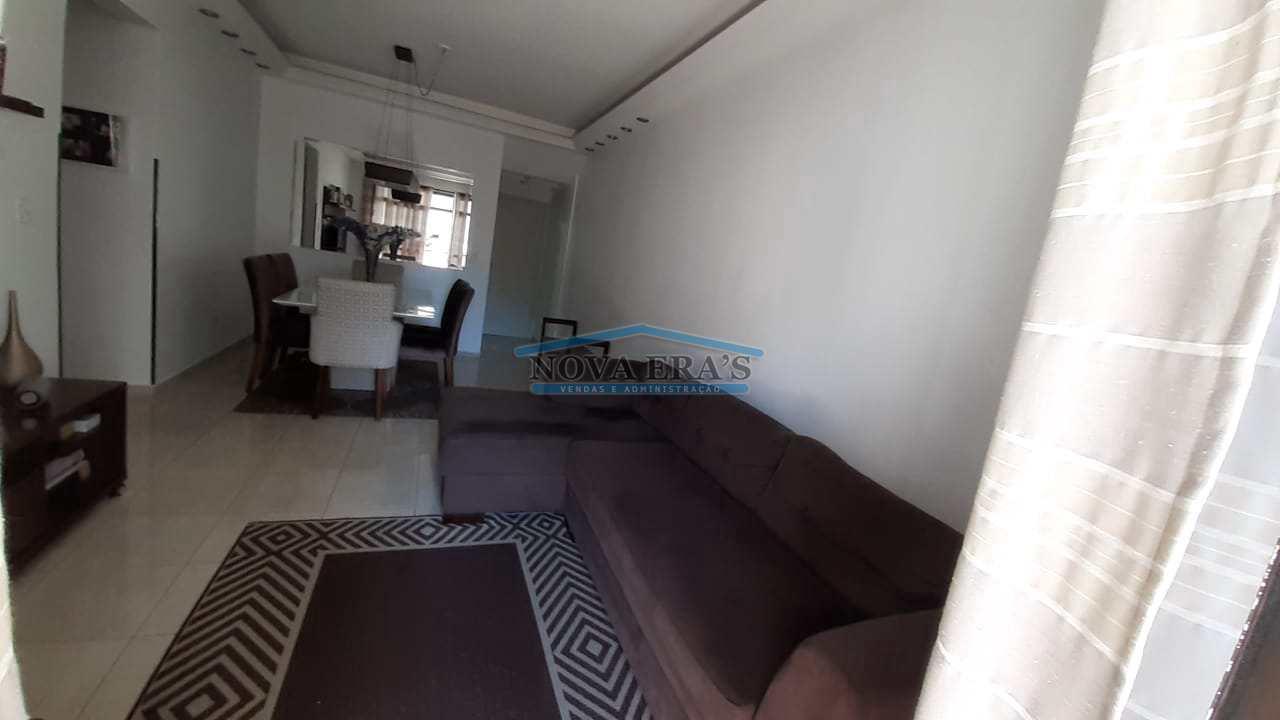 Apartamento com 2 dorms, Itararé, São Vicente - R$ 550 mil, Cod: 70