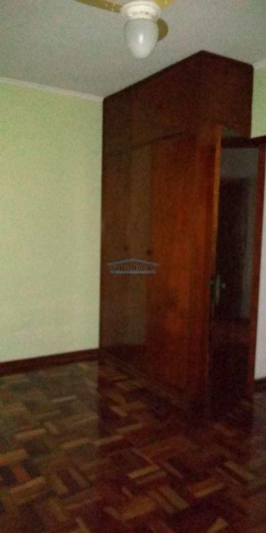 Apartamento com 2 dorms, Itararé, São Vicente, Cod: 79