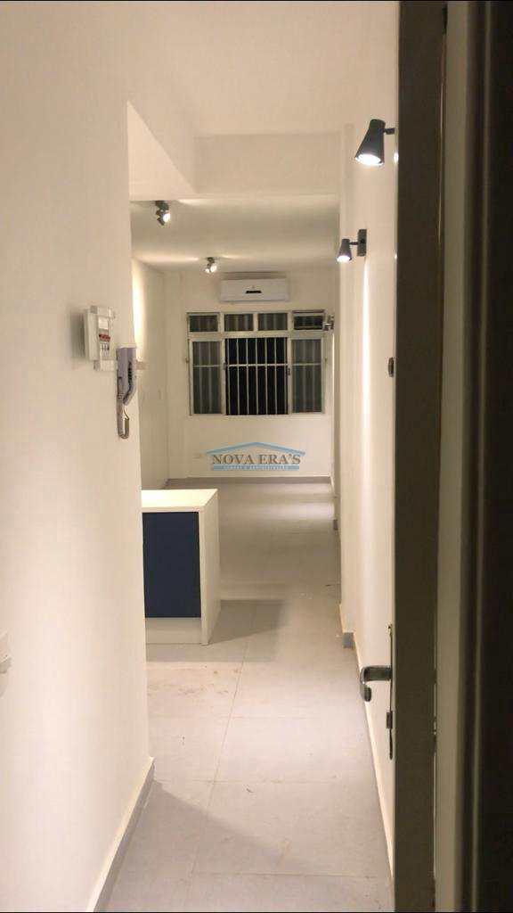 Sala Living, Gonzaga, Santos - R$ 250 mil, Cod: 82
