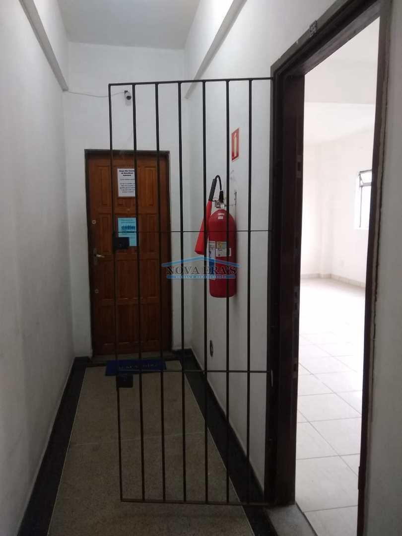 Sala, Centro, São Vicente, Cod: 95