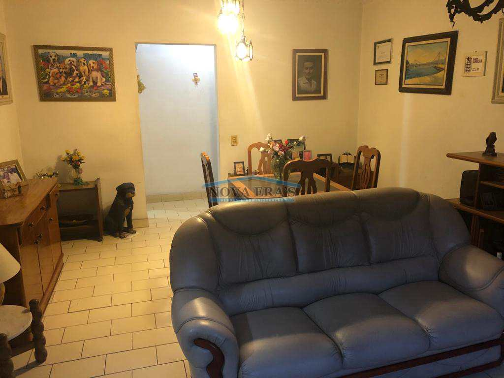 Apartamento com 2 dorms, Centro, São Vicente - R$ 320 mil, Cod: 181