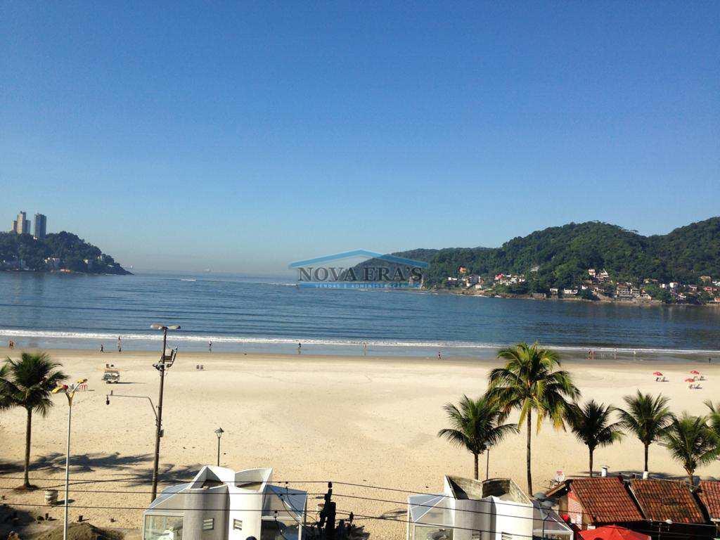 Kitnet, Gonzaguinha, São Vicente - R$ 130 mil, Cod: 287