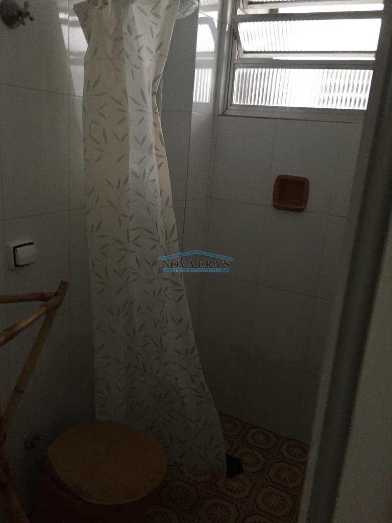 Kitnet com 1 dorm, Itararé, São Vicente - R$ 130 mil, Cod: 288