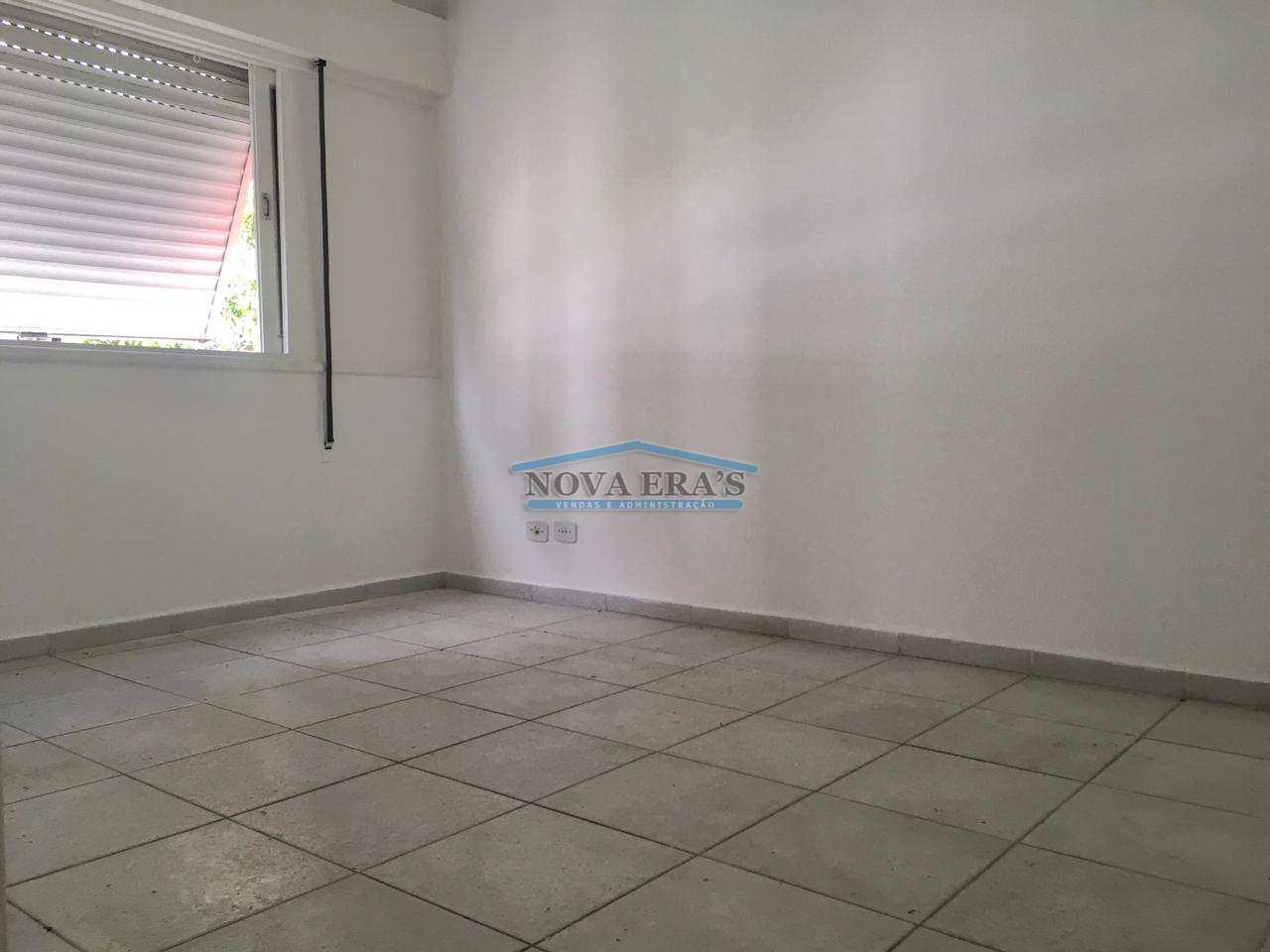 Apartamento com 2 dorms, Itararé, São Vicente - R$ 220 mil, Cod: 299