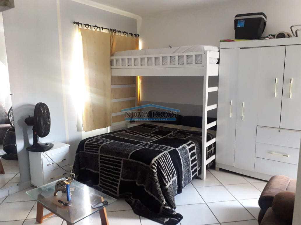 Sala Living, Centro, São Vicente - R$ 150 mil, Cod: 313