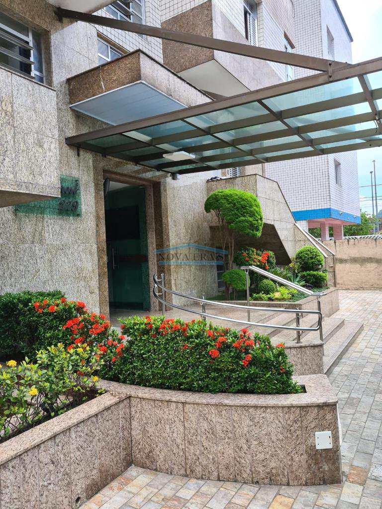 Sala Living, Centro, São Vicente - R$ 150 mil, Cod: 352