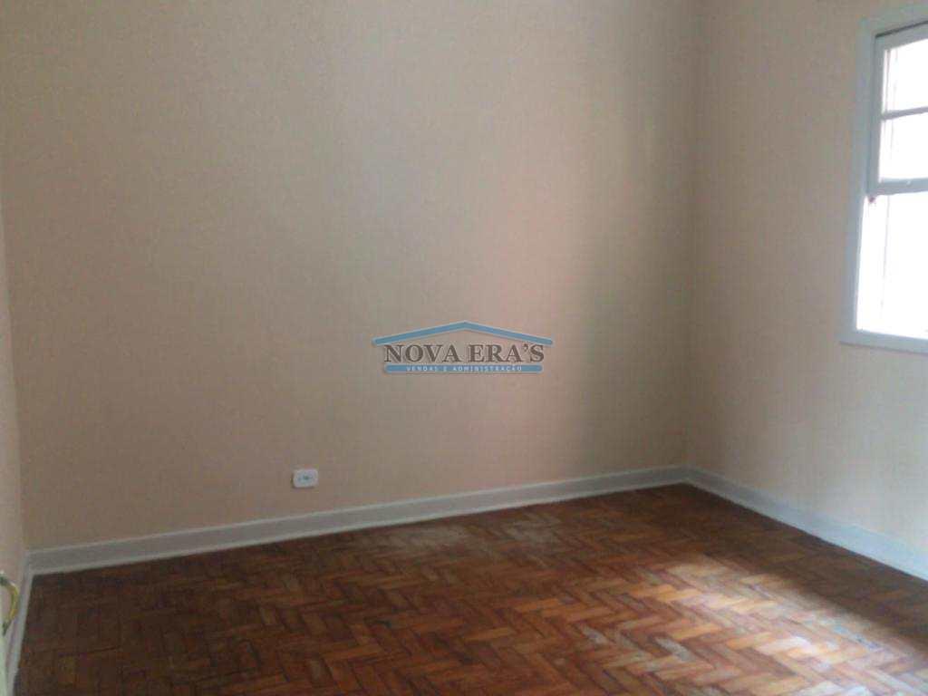 Apartamento com 2 dorms, Centro, São Vicente, Cod: 374