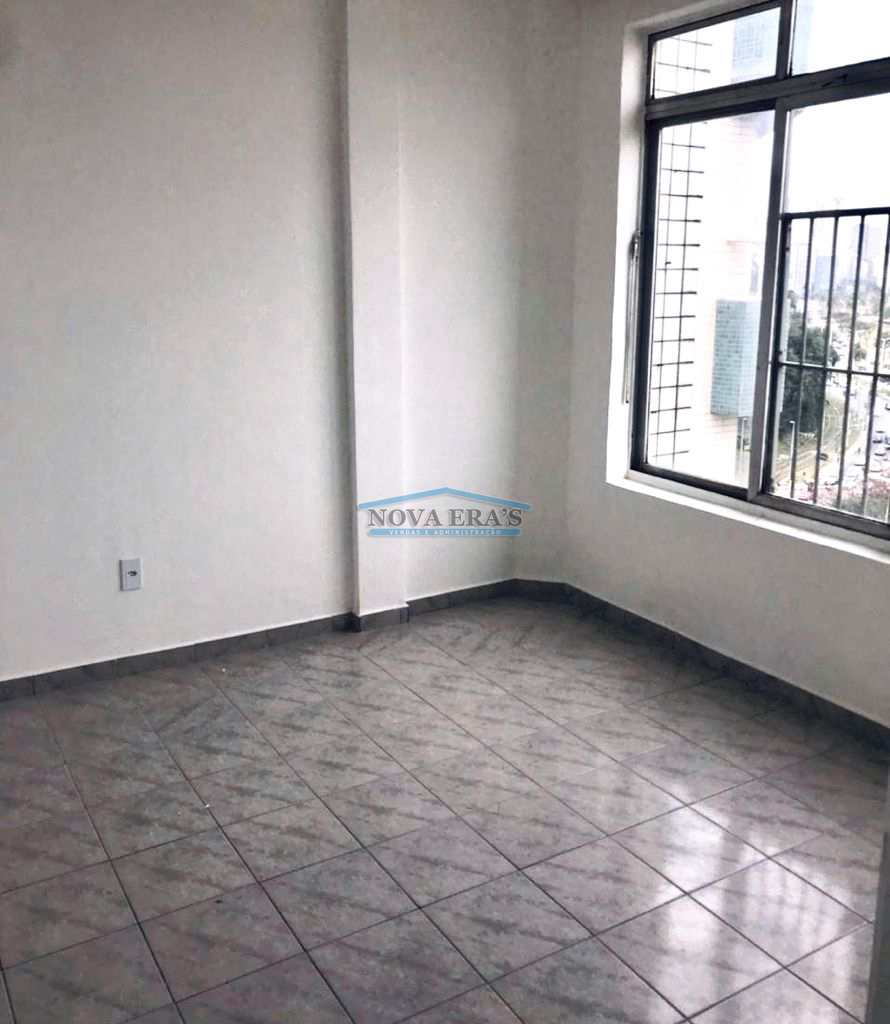 Apartamento com 1 dorm, Itararé, São Vicente - R$ 280 mil, Cod: 385
