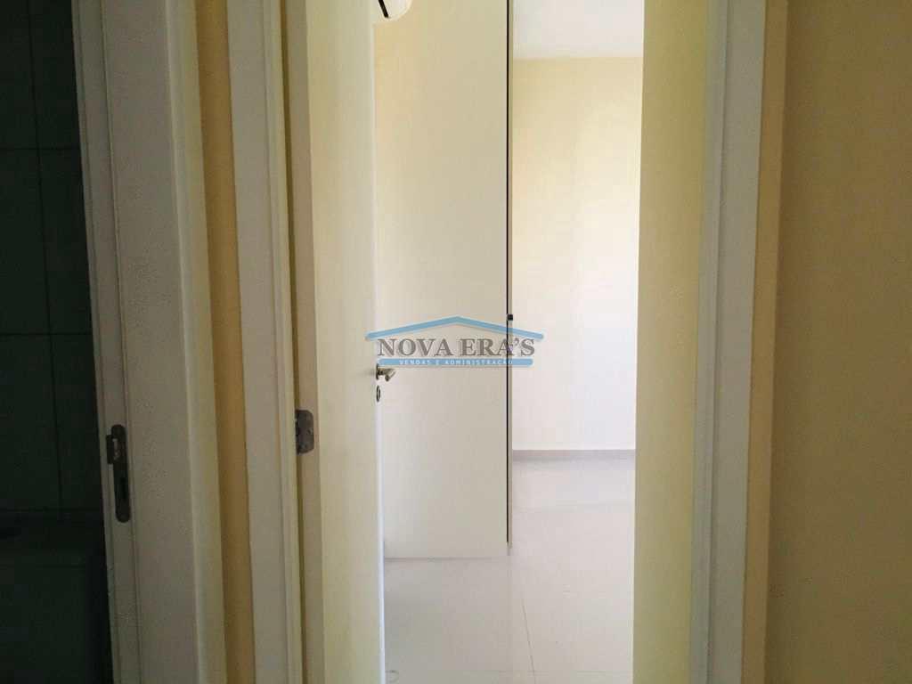 Apartamento com 2 dorms, Vila Valença, São Vicente, Cod: 387