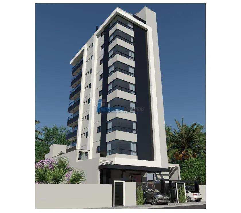 Apartamentos frente mar, 01 por andar em Balneário Piçarras