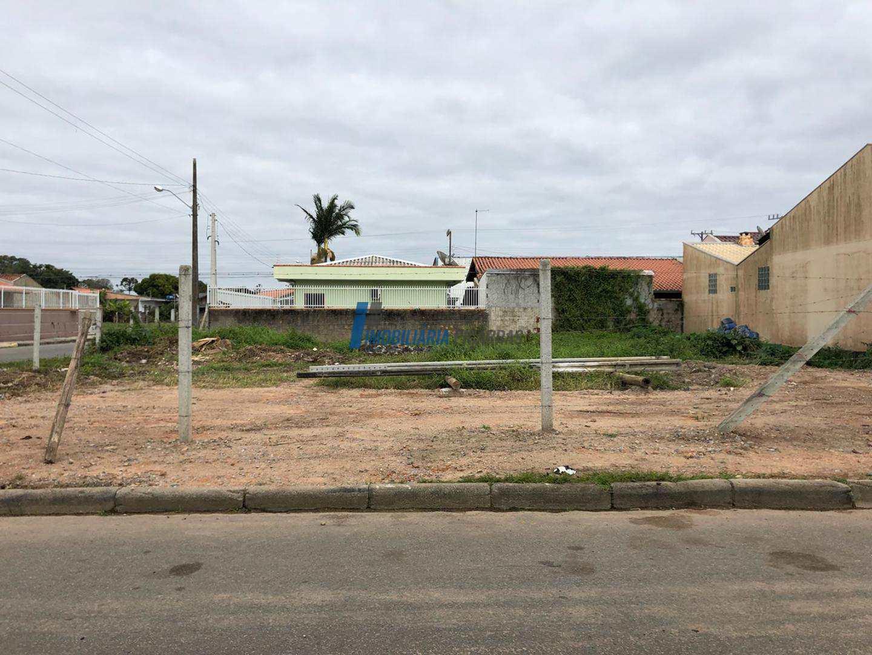 Terreno 500m2 de esquina em Balneário Piçarras