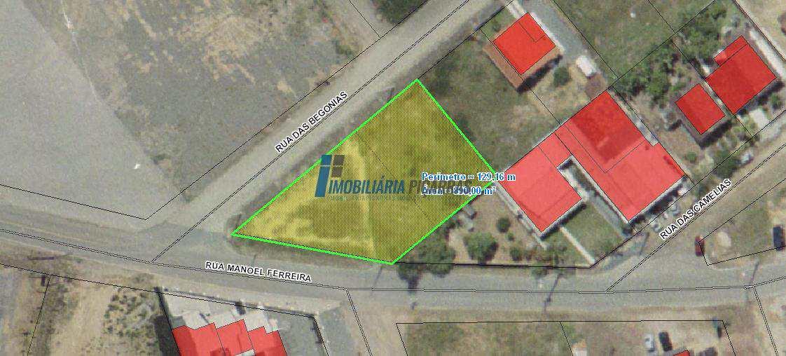 Terreno industrial próximo a Rod. BR-101 em Balneário Piçarras