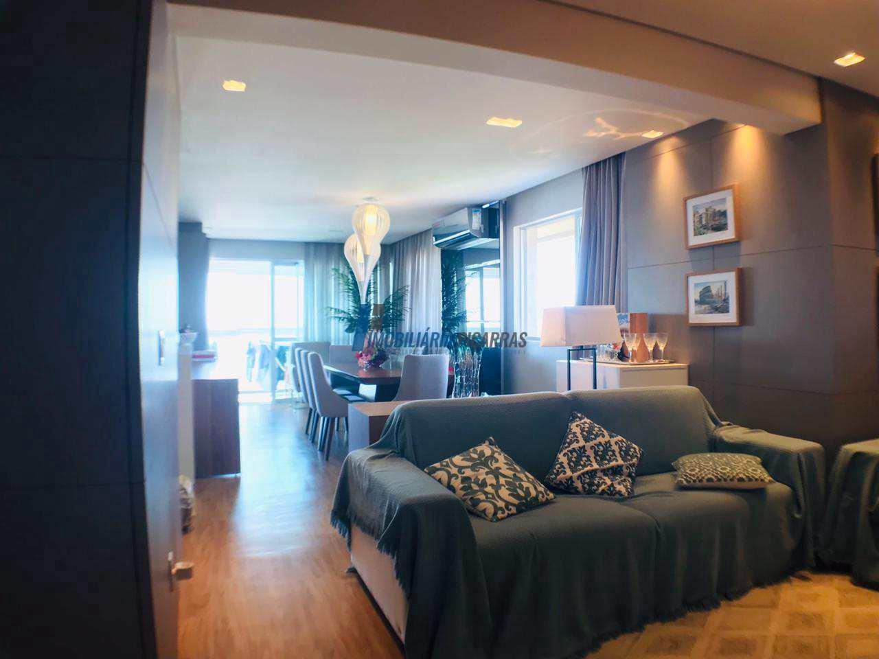 Apartamento frente Mar - Balneário Piçarras -