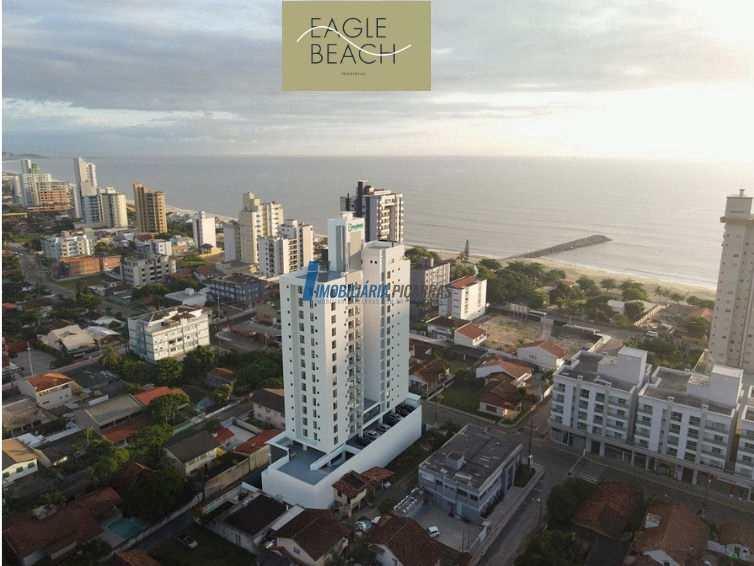 Eagle Beach - Lançamento no Centro de Balneário Piçarras