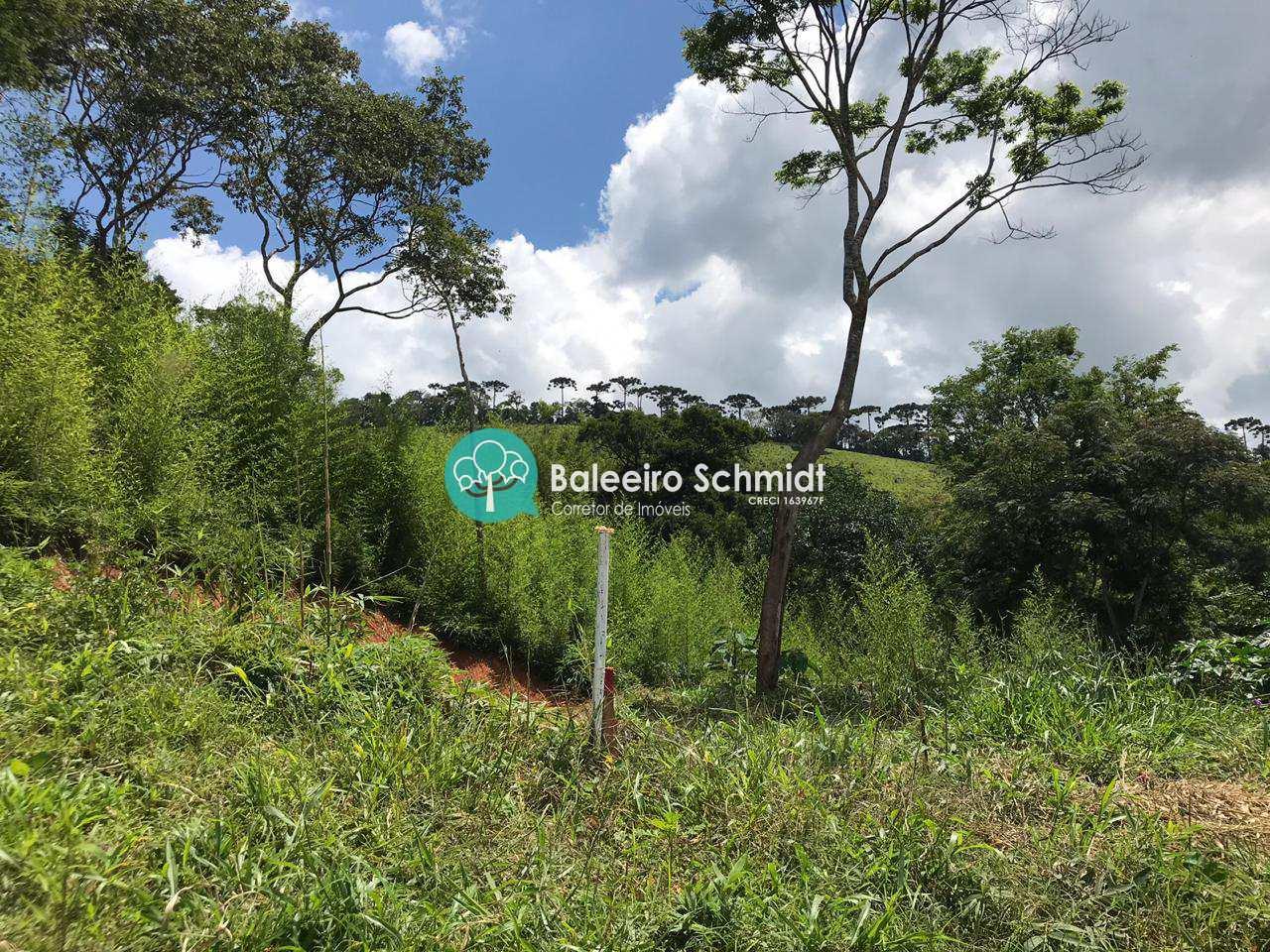 Terreno em Santo Antonio do Pinhal.