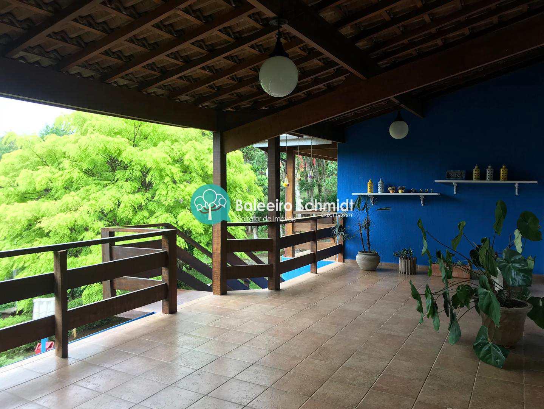 Casa de Condomínio em Santo Antônio do Pinhal