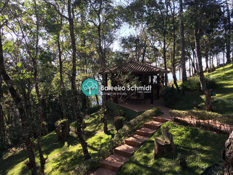 Casa de Condomínio Santo Antônio do Pinhal
