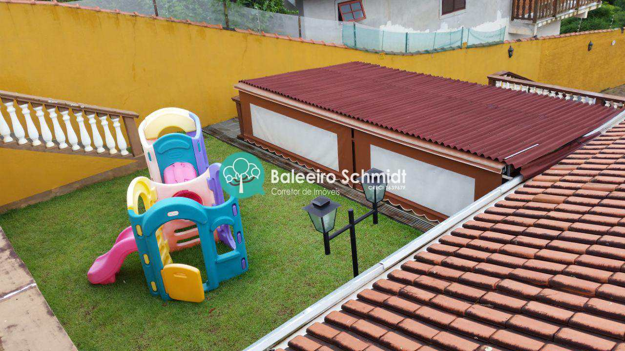 Casa em Santo Antônio do Pinhal - Oportunidade