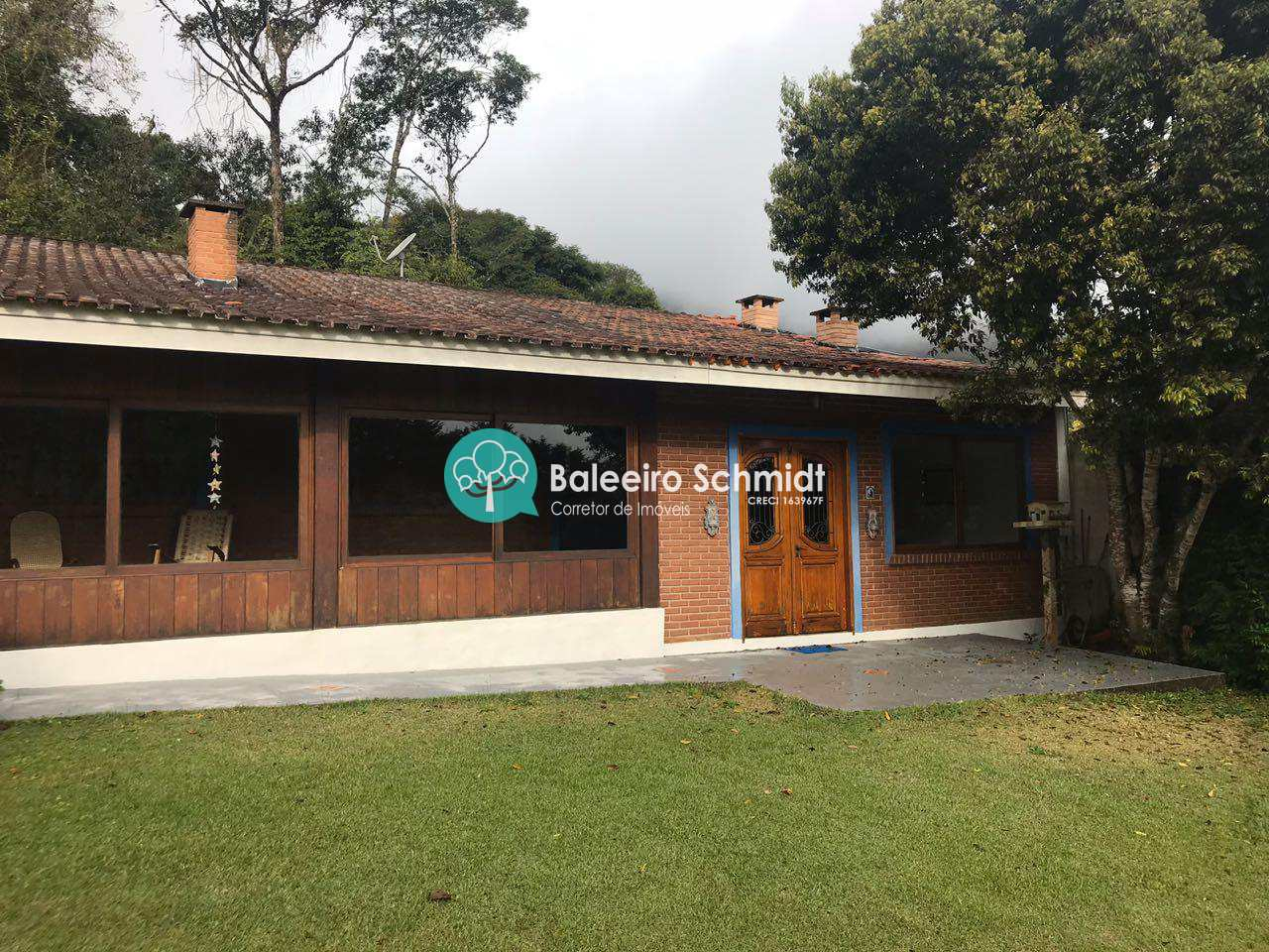 Casa Próximo ao Centro, Santo Antônio do Pinhal